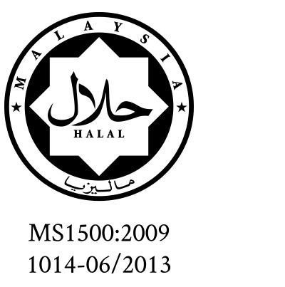 Meng Choon Halal Logo